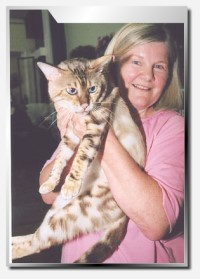The Bengal Cat Club 2011 Website: Home of the Bengals in the UK and Worldwide:http://www.bengalcatclub.co.uk